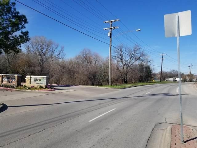 1400 Teasley Lane, Denton, TX 76205 (MLS #14556923) :: Real Estate By Design