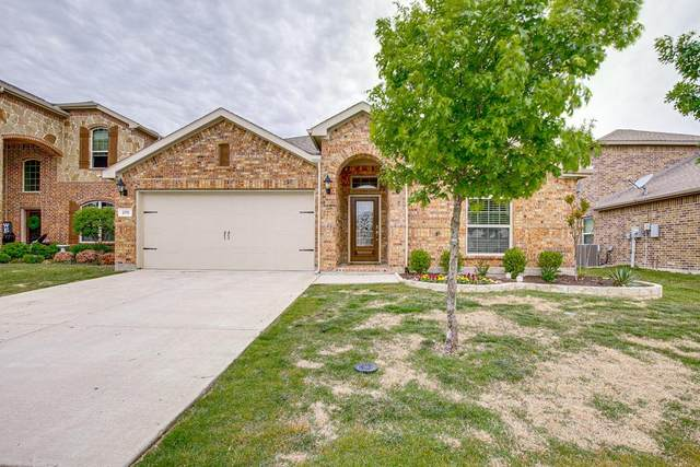 270 Eden Drive, Fate, TX 75189 (MLS #14556928) :: Results Property Group