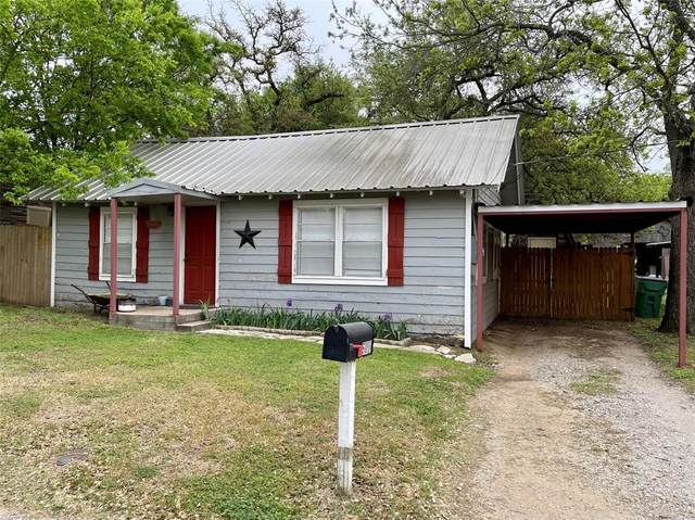 508 E Clifton Street, Stephenville, TX 76401 (#14556931) :: Homes By Lainie Real Estate Group