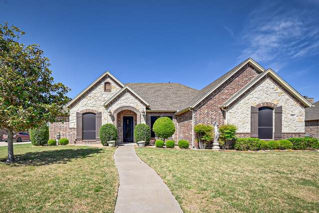 106 Claremont Drive, Ovilla, TX 75154 (#14556933) :: Homes By Lainie Real Estate Group