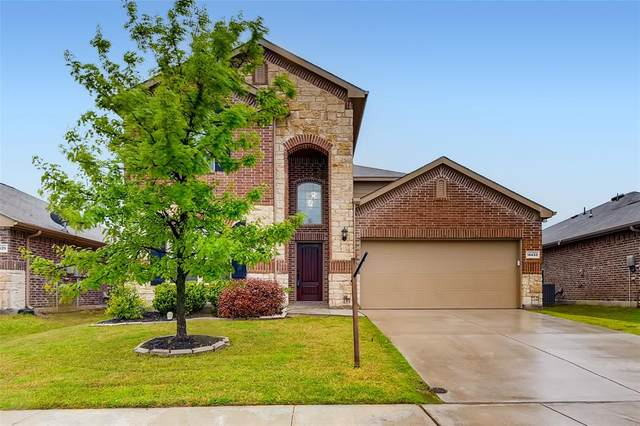 14433 Mainstay Way, Fort Worth, TX 76052 (MLS #14556940) :: Wood Real Estate Group