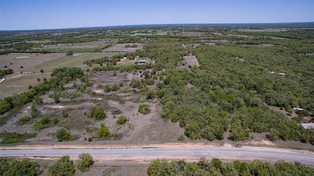 2696 Fm 2265, Chico, TX 76431 (MLS #14556943) :: The Kimberly Davis Group