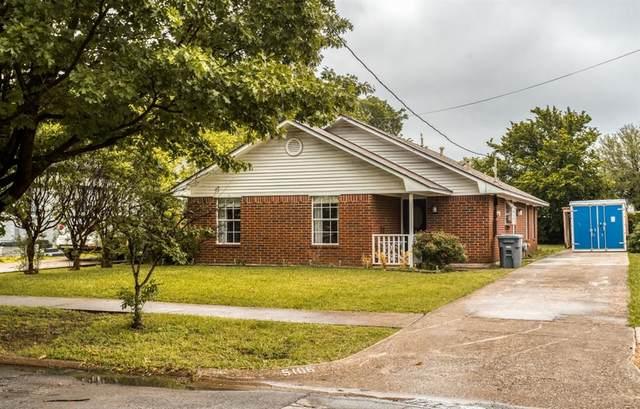 5106 Denton Drive, Dallas, TX 75235 (MLS #14556963) :: Jones-Papadopoulos & Co