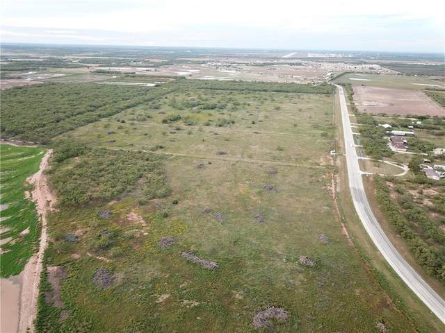 5098 S Fm 707, Abilene, TX 79606 (MLS #14556970) :: Real Estate By Design