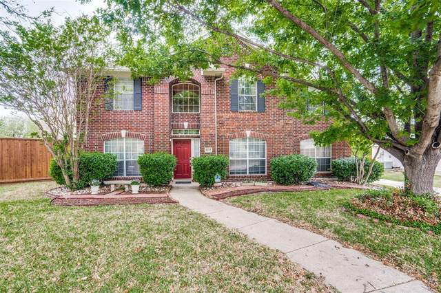4817 Carolwood Drive, Plano, TX 75024 (MLS #14556971) :: Real Estate By Design