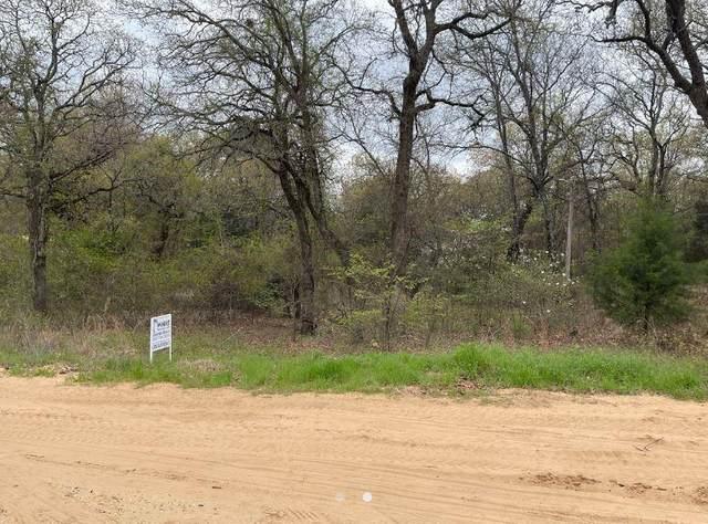 1544 Pin Oak, Kingston, OK 73439 (#14556984) :: Homes By Lainie Real Estate Group