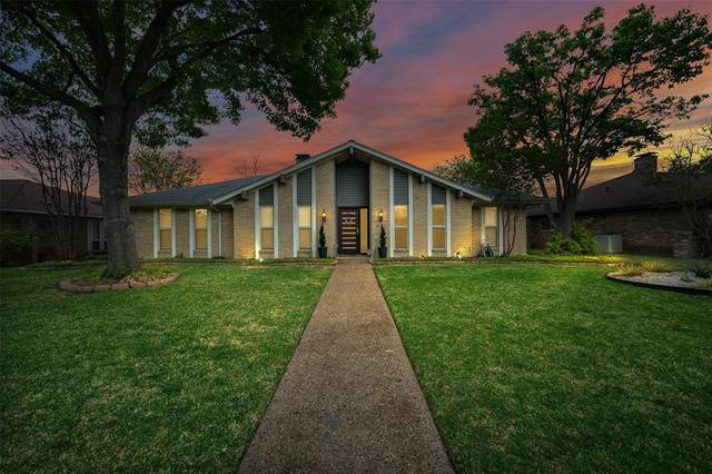 902 Windsong Trail, Richardson, TX 75081 (MLS #14557019) :: Team Hodnett