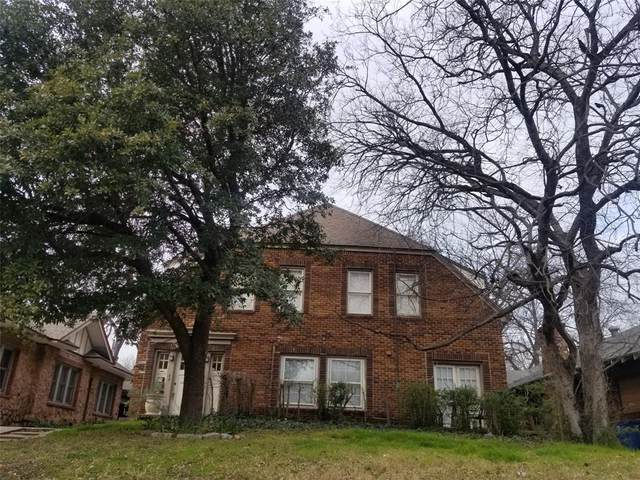 5935 Goliad Avenue, Dallas, TX 75206 (MLS #14557024) :: Results Property Group