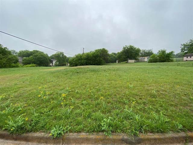 8313 Gibbs Drive, White Settlement, TX 76108 (MLS #14557030) :: The Hornburg Real Estate Group