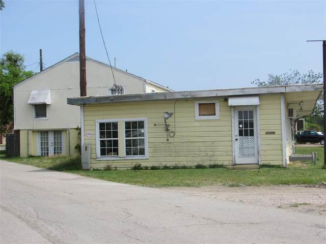 115 S Main Street, Red Oak, TX 75154 (MLS #14557056) :: The Krissy Mireles Team