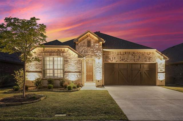 431 Tommie Lillian Lane, Celina, TX 75009 (MLS #14557064) :: The Mitchell Group