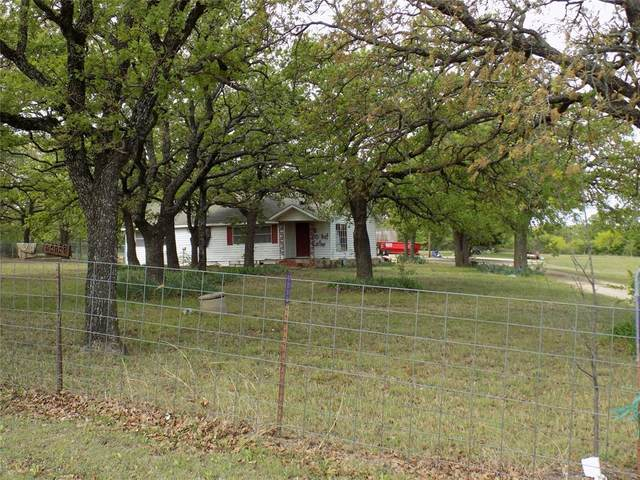 7930 S Fm 51, Boyd, TX 76023 (#14557084) :: Homes By Lainie Real Estate Group