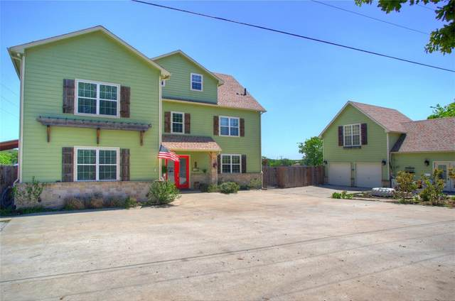 40 County Road 123, Gainesville, TX 76240 (#14557096) :: Homes By Lainie Real Estate Group