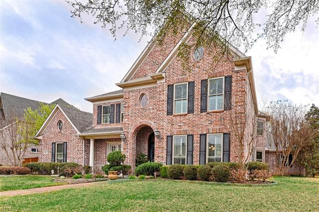 912 Pampa Drive, Allen, TX 75013 (MLS #14557106) :: Feller Realty