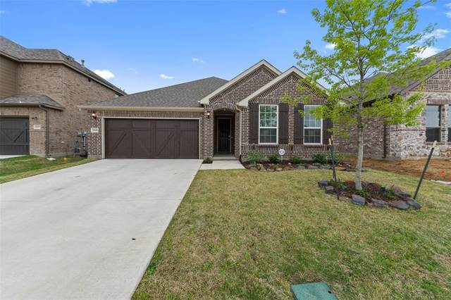 3833 Bennett Trail, Celina, TX 75009 (MLS #14557117) :: Real Estate By Design