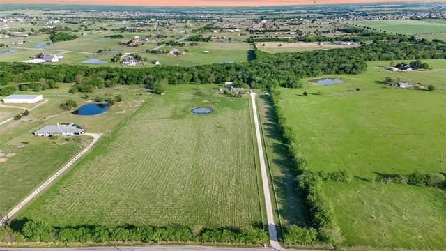 353 League Road, McLendon Chisholm, TX 75032 (MLS #14557120) :: Wood Real Estate Group