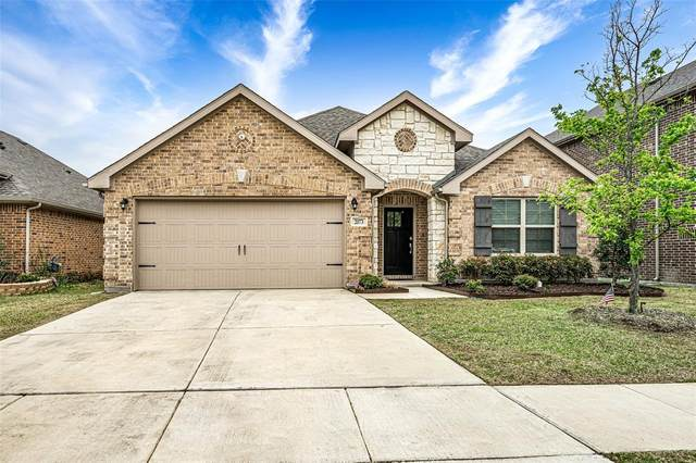 2073 Avondown Road, Forney, TX 75126 (MLS #14557123) :: Results Property Group
