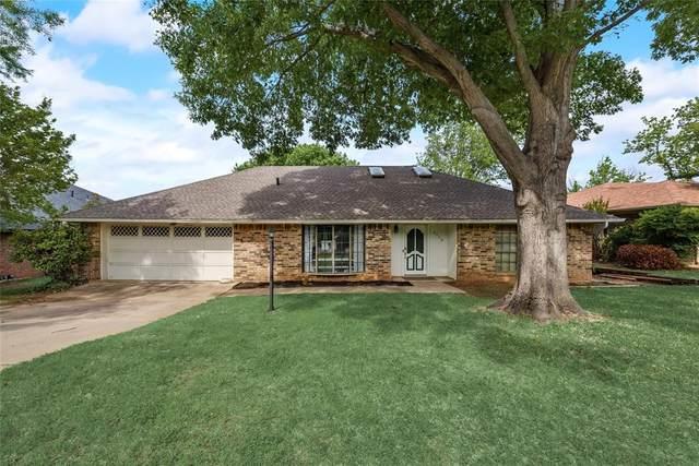 2310 Sahara Drive, Arlington, TX 76012 (MLS #14557139) :: Wood Real Estate Group