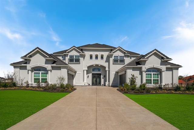 320 Bastrop Boulevard, Fairview, TX 75069 (MLS #14557140) :: Feller Realty