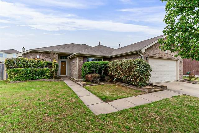 2002 Sumac Drive, Forney, TX 75126 (MLS #14557151) :: Wood Real Estate Group