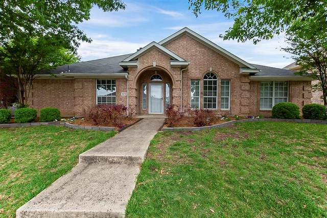 4213 Baystone Court, Rowlett, TX 75088 (MLS #14557161) :: Wood Real Estate Group