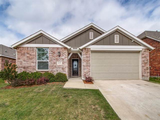 1120 Snowbird Drive, Little Elm, TX 75068 (MLS #14557210) :: Potts Realty Group