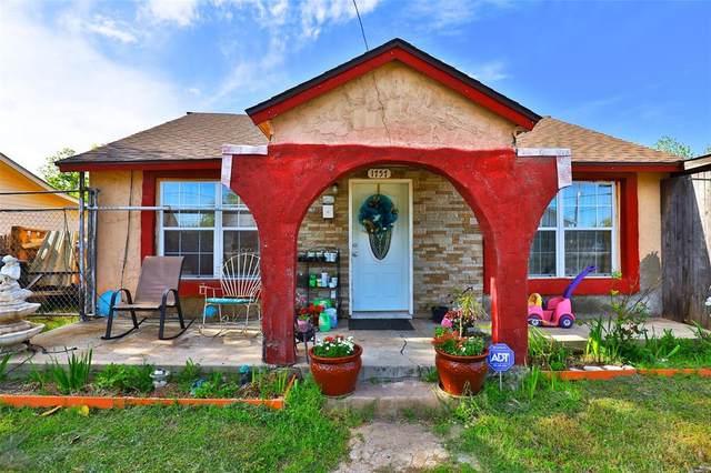 1757 N 8th Street, Abilene, TX 79603 (MLS #14557223) :: The Kimberly Davis Group