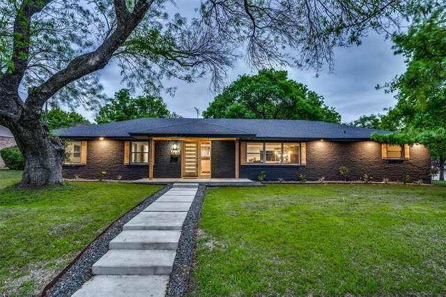 3510 Orchard Ridge Court, Dallas, TX 75229 (MLS #14557235) :: Team Hodnett