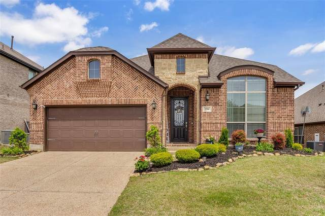2704 Spanish Oak Trail, Wylie, TX 75098 (MLS #14557237) :: Wood Real Estate Group