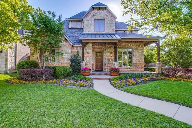8402 Ridgelea Street, Dallas, TX 75209 (MLS #14557243) :: RE/MAX Pinnacle Group REALTORS