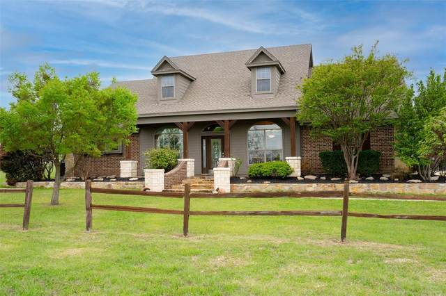8801 Wagley Robertson Road, Fort Worth, TX 76131 (MLS #14557290) :: The Daniel Team