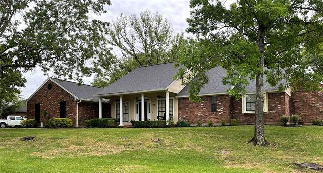 11025 Chenier Point, Shreveport, LA 71106 (MLS #14557337) :: Jones-Papadopoulos & Co