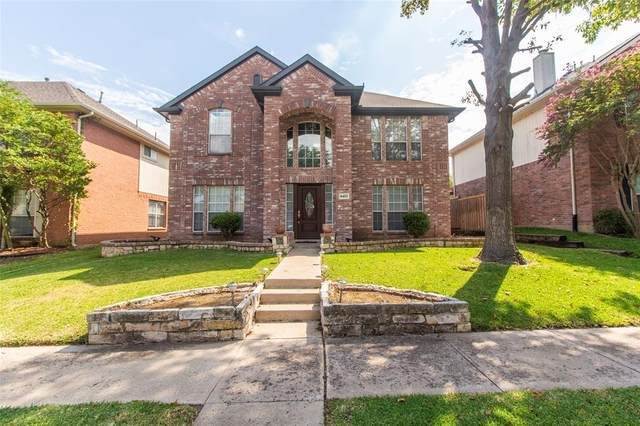 4407 Santa Fe Lane, Mckinney, TX 75070 (MLS #14557343) :: Lisa Birdsong Group | Compass