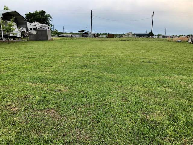 Lot 257 Quanah, Quitman, TX 75783 (MLS #14557374) :: The Hornburg Real Estate Group
