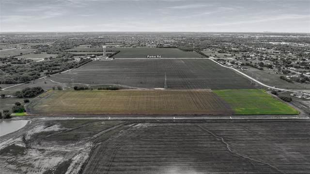 TBD Church Lane, Parker, TX 75002 (MLS #14557396) :: VIVO Realty
