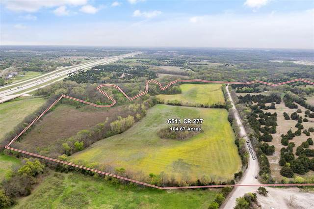 6511 County Road 277, Melissa, TX 75409 (MLS #14557403) :: The Rhodes Team