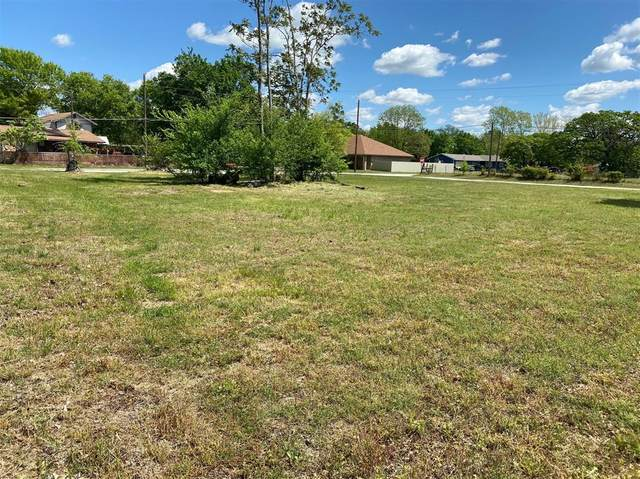 Lot 3 Owens, Bridgeport, TX 76426 (MLS #14557405) :: The Mauelshagen Group