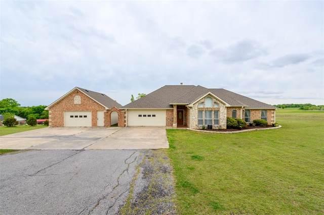1211 Schneider Road, Howe, TX 75459 (MLS #14557408) :: The Rhodes Team