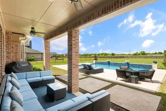 6801 Havenhurst Court, Parker, TX 75002 (MLS #14557459) :: Wood Real Estate Group