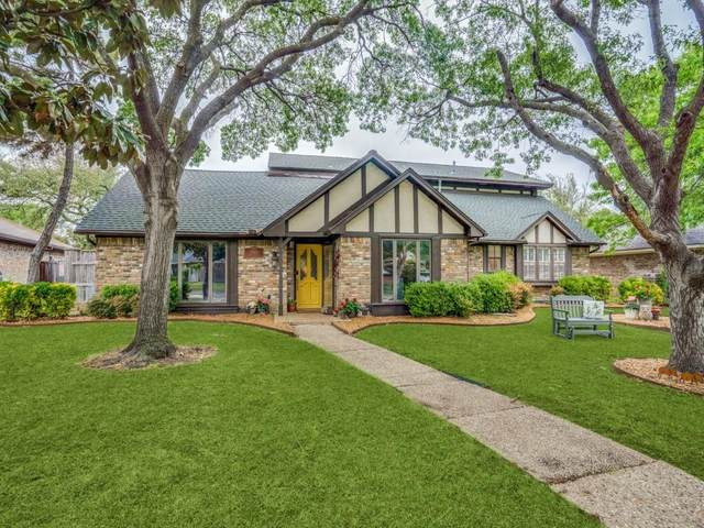 2865 Meadowbrook Drive, Plano, TX 75075 (MLS #14557475) :: The Rhodes Team