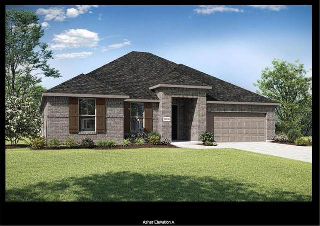 3509 Chacon Creek, Celina, TX 75078 (MLS #14557482) :: Real Estate By Design