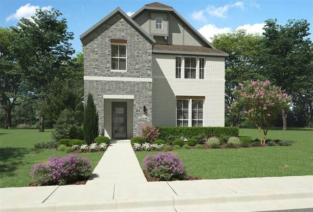 4856 Campbell Cove, Fairview, TX 75069 (MLS #14557517) :: Lisa Birdsong Group | Compass