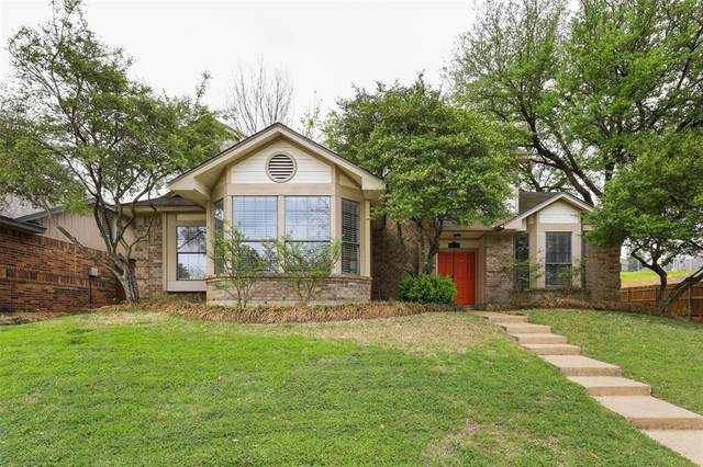 2510 Strother Drive, Garland, TX 75044 (MLS #14557537) :: Wood Real Estate Group