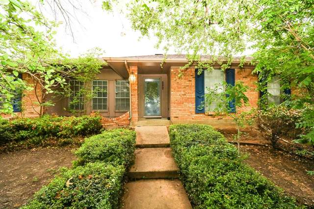 1731 Southampton Drive, Carrollton, TX 75007 (MLS #14557539) :: Jones-Papadopoulos & Co