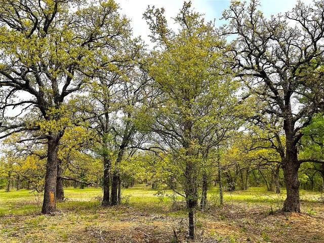 03 Jordan Road, Poolville, TX 76487 (MLS #14557548) :: Lisa Birdsong Group | Compass