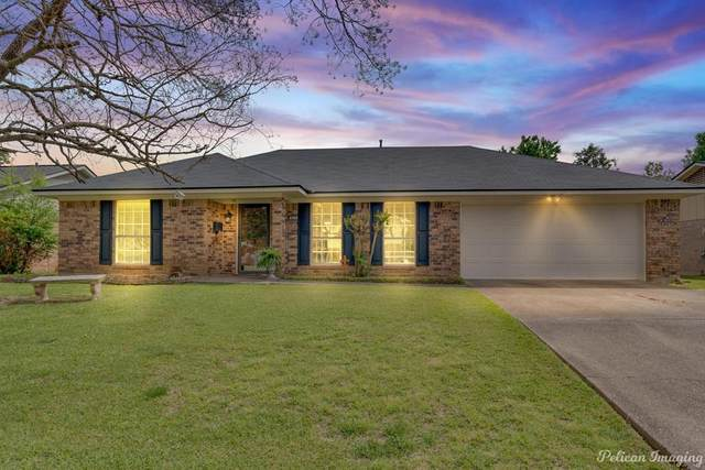 433 Galway Drive, Shreveport, LA 71115 (MLS #14557556) :: Jones-Papadopoulos & Co