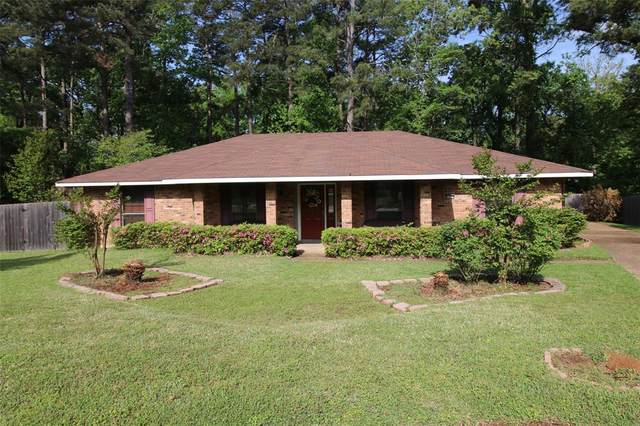 6008 Stagg Circle, Shreveport, LA 71129 (#14557580) :: Homes By Lainie Real Estate Group