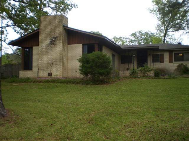 1515 Hwy 614 Highway, Haughton, LA 71037 (MLS #14557584) :: Lyn L. Thomas Real Estate | Keller Williams Allen