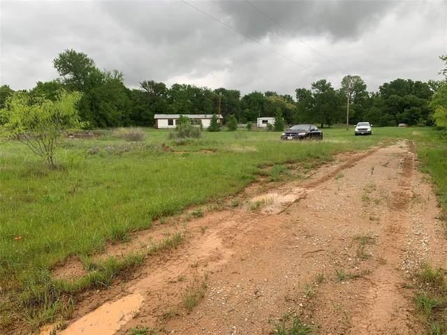 721 NE Front Street, Millsap, TX 76066 (MLS #14557594) :: Lisa Birdsong Group | Compass