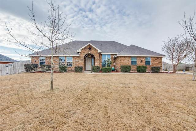 110 Shelby Drive, Fate, TX 75189 (MLS #14557625) :: Results Property Group
